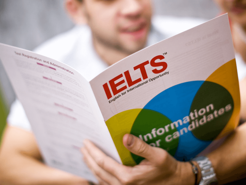One Day Course IELTS 26.11