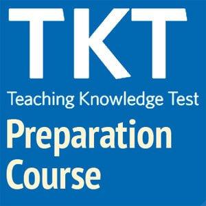 TKT PREPARATION COURSE!